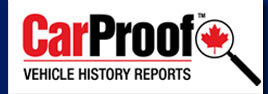 CarProof, vehicle history reports